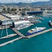 The best places to dock your superyacht by SCS Yachting