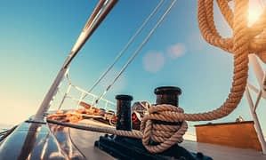 5 simple tips to be more sustainable when on a superyacht by SCS Yachting