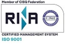 SCS Yachting _ISO-9001_best quality certification