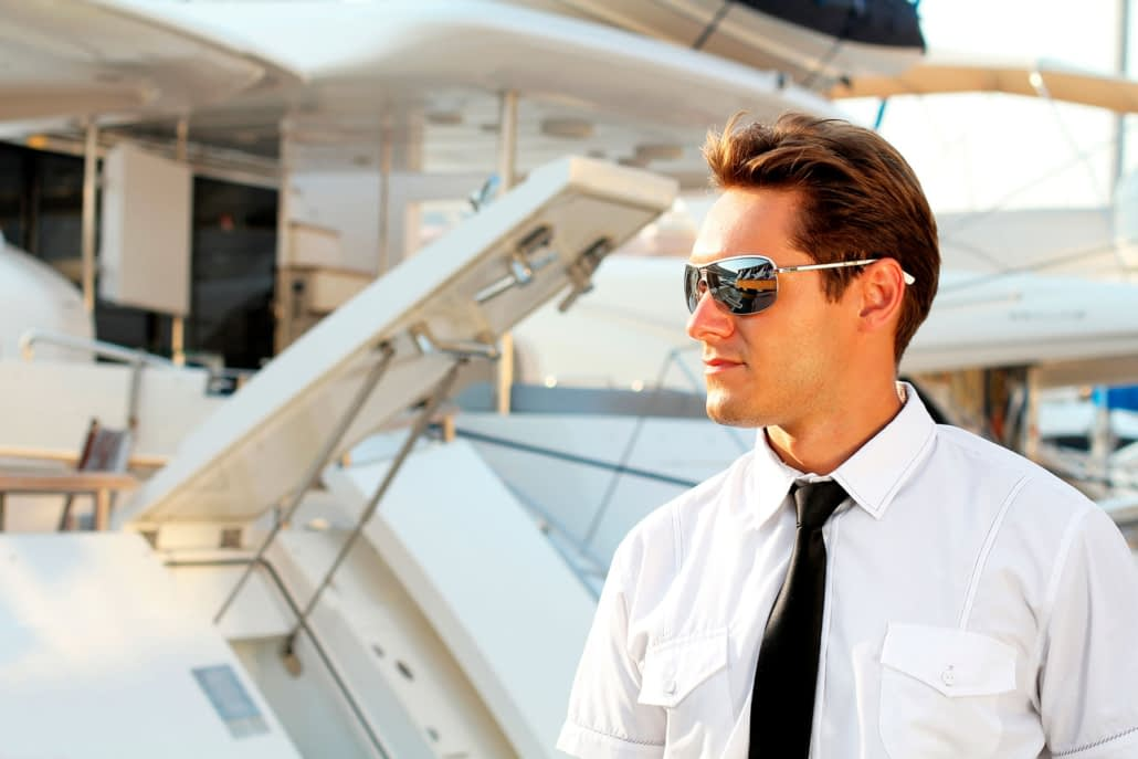 5 Essentials when Hiring a Superyacht Crew by SCS Yachting