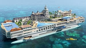 The superyachts of the future blog by SCS Yachting