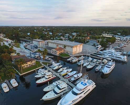 The importance of superyacht data protection by SCS Yachting
