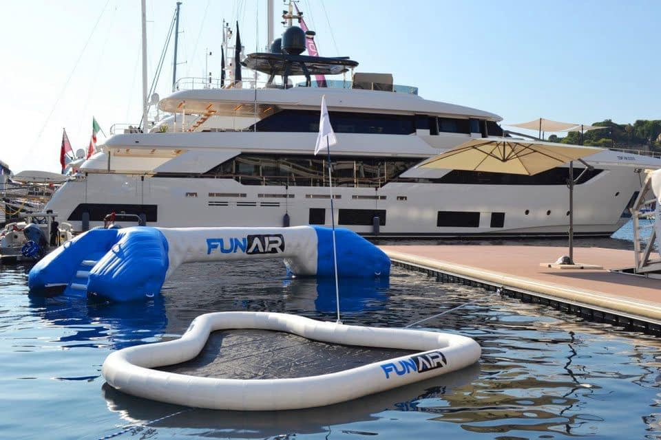 Eco-friendly superyachts are the new and fundamental trend by SCS Yachting
