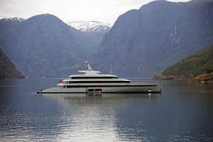 Discovering the magic of Norway by superyacht by SCS Yachting