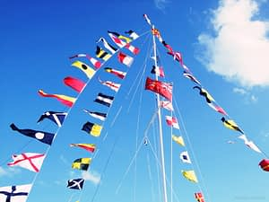 How the Brexit affects the navigation and flag on the territory by SCS Yachting