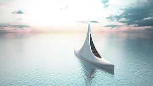 The superyachts of the future by SCS Yachting blog