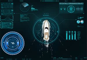 New technologic safety systems onboard by SCS Yachting
