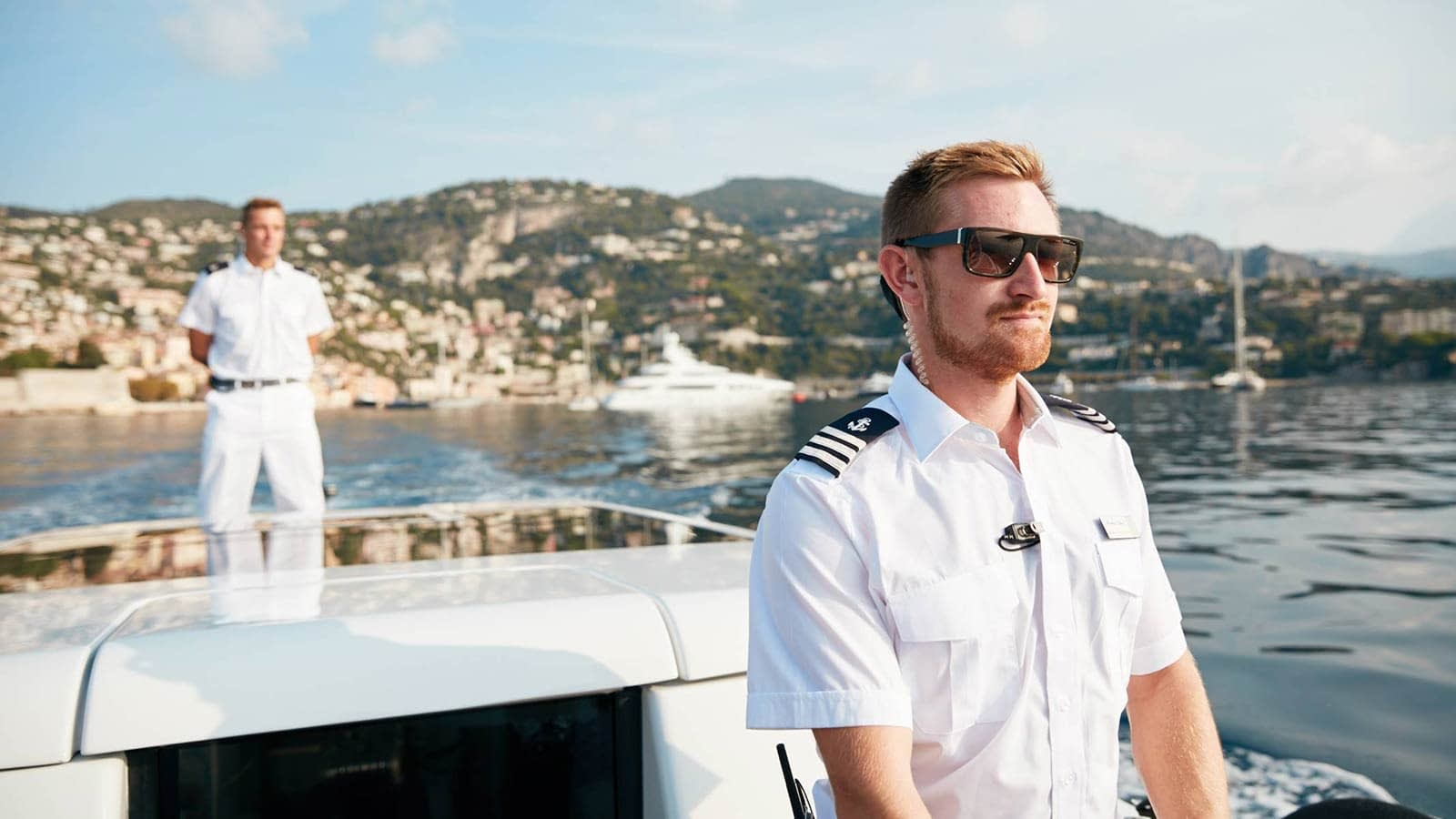 The role of a Superyacht Interior Manager by SCS Yachting